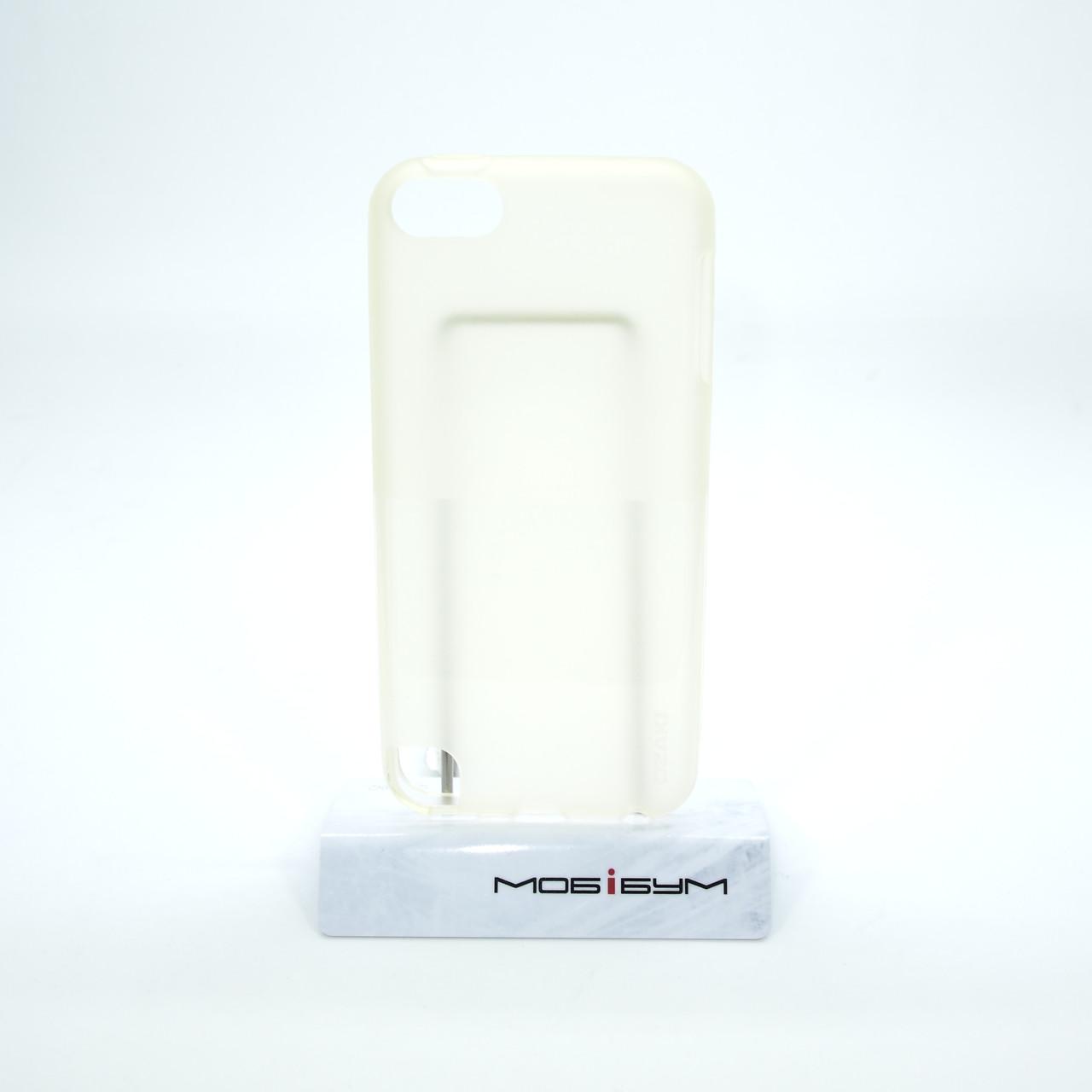 Чехол Ozaki O!coat iPod Touch 5 Wardrope transparent EAN/UPC: 471897161004