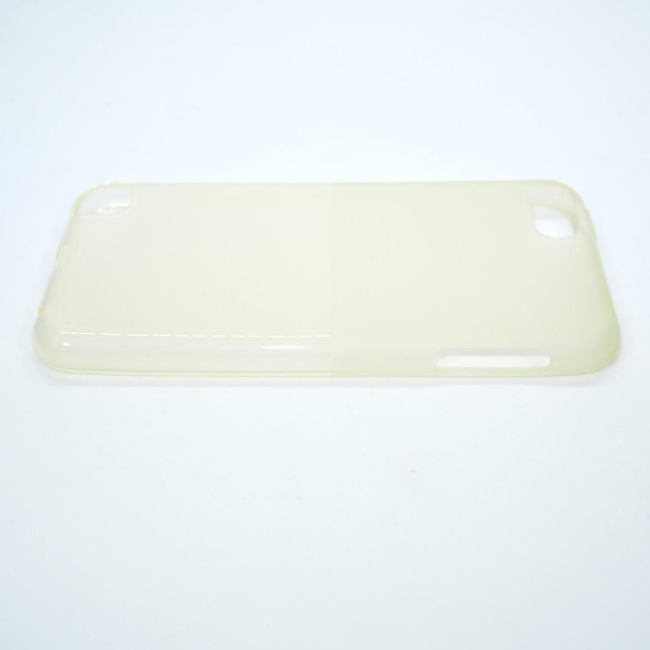 Чехол Ozaki O!coat iPod Touch 5 Wardrope transparent