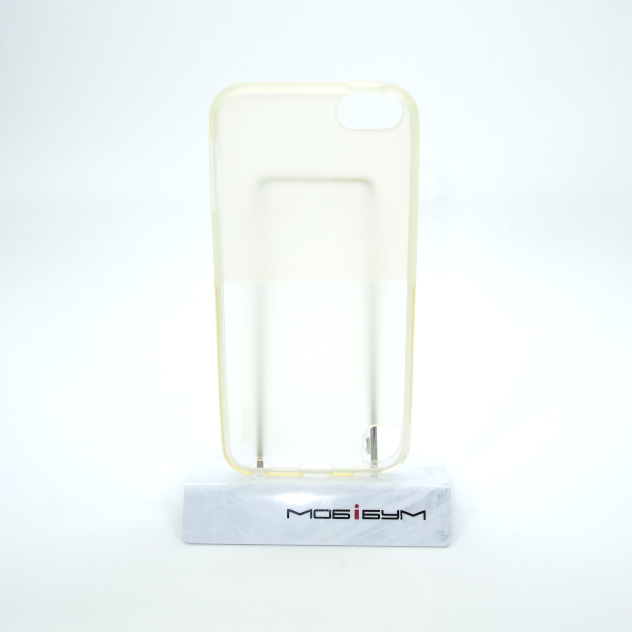 Ozaki O!coat iPod Touch 5 Wardrope transparent Apple Для телефона