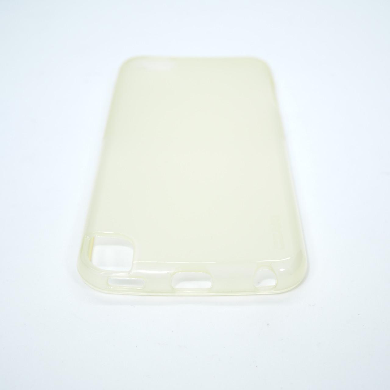 Ozaki O!coat iPod Touch 5 Wardrope transparent Apple Для телефона Чехол