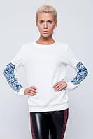 Свитшот Реглан женский вышиванка Nenka 132-с01