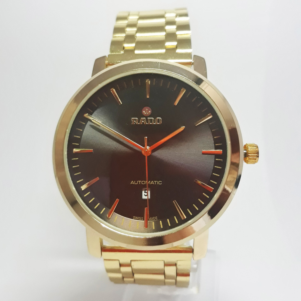 49cfce87 Часы Rado B30 gold (копия): продажа, цена в Киеве. часы наручные и ...
