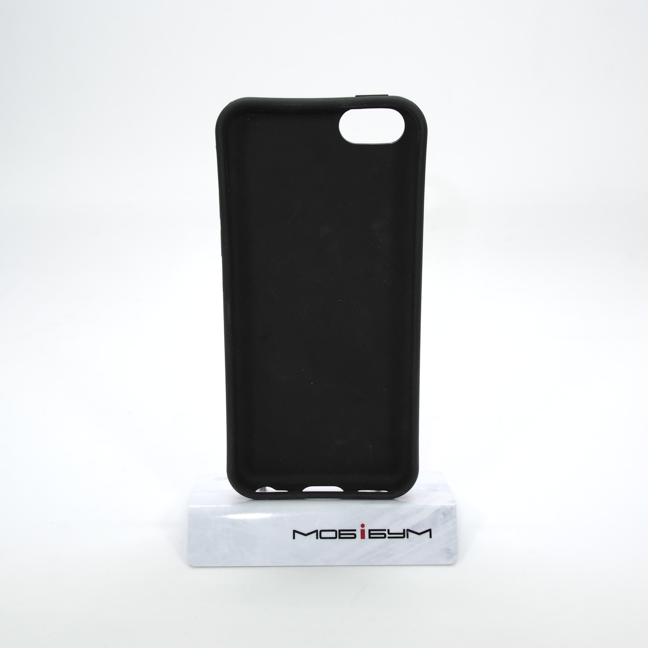 Moshi iGlaze Remix iPhone 5c Corse red