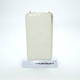 Чохол Melkco Jacka iPhone 4 / 4S Crocodile white EAN / UPC: 489702722942