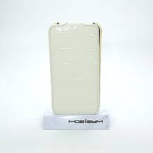 Чехол Melkco Jacka iPhone 4/4S Crocodile white EAN/UPC: 489702722942