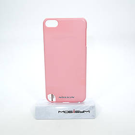 Накладка Nillkin Multi-Color iPod touch 5G pink