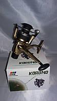 Катушка EOS Korund 50 (топаз) 3 подшипника