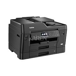 Многофункциональний принтер Brother MFC-J3930DW