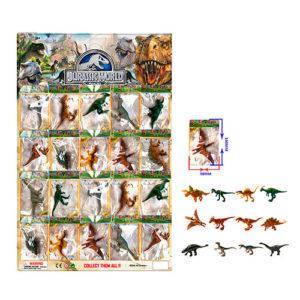 Динозавр HT18276, 20 шт. в упаковке, фото 2
