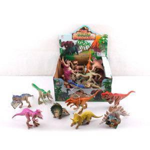 Динозавр 929-60, 24 шт. в упаковке, фото 2