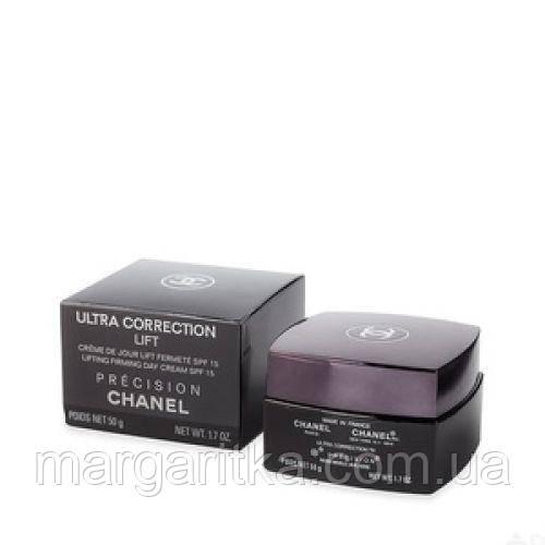 Крем для лица Chanel Ultra Correction 50мл дневной (Копия)