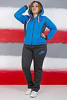 Женский спортивный костюм  АГ0001 (бат), фото 1