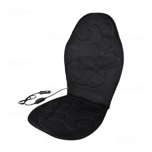 Накидка сидіння з підігрівом Elegant 100 571 (117 x 50 см)