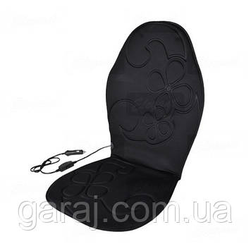 Накидка сиденья с подогревом Elegant 100 571 (117 x 50 см)