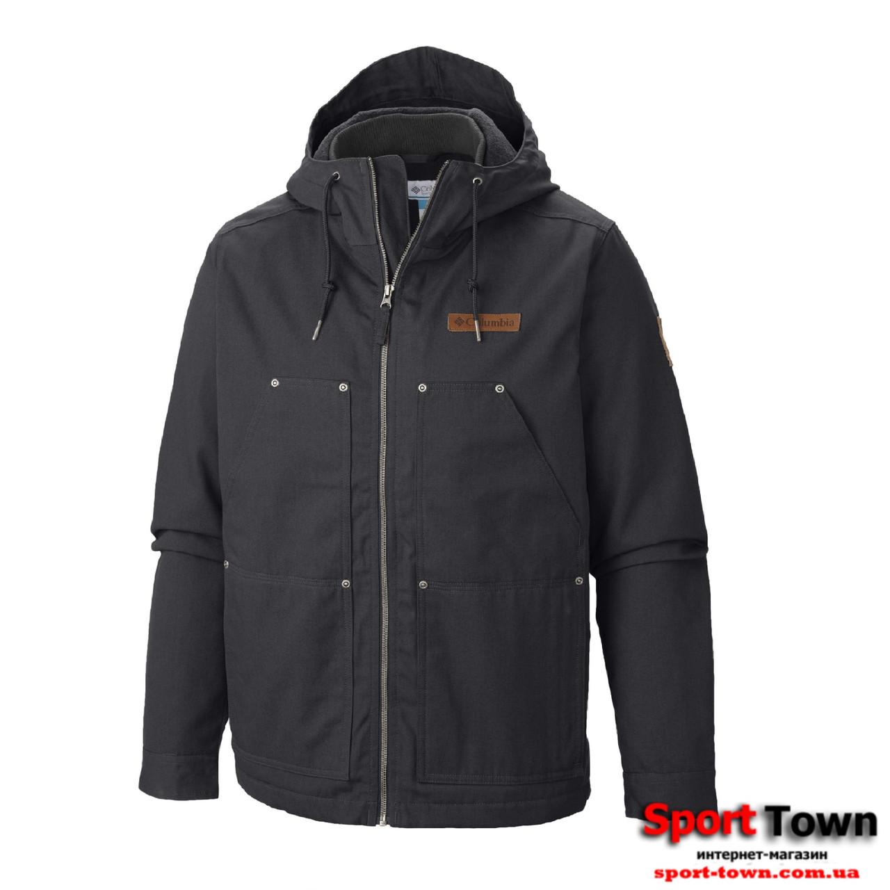 Columbia Loma Vista Hooded Jacket  WO4121-011 Оригинал