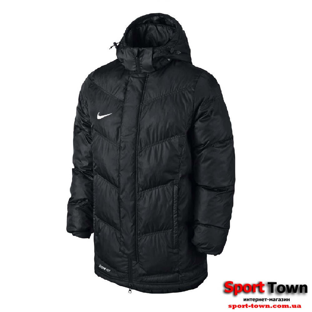 Куртка Nike Team Winter 645484-010 Оригинал