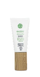 Крем для комбинированной кожи лица NAOBAY Equilibria, 50 мл