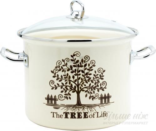 Кастрюля Tree 5,5 л 83117 Idilia