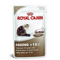 Royal Canin Ageing +12 для взрослых кошек старше 12 лет - Украина