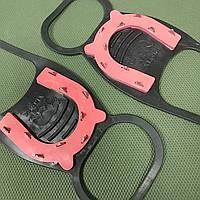 Ледоступы  9 стальных шипов (9995115)