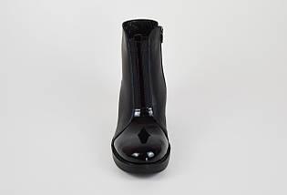 Ботинки зимние Guero 2515, фото 3
