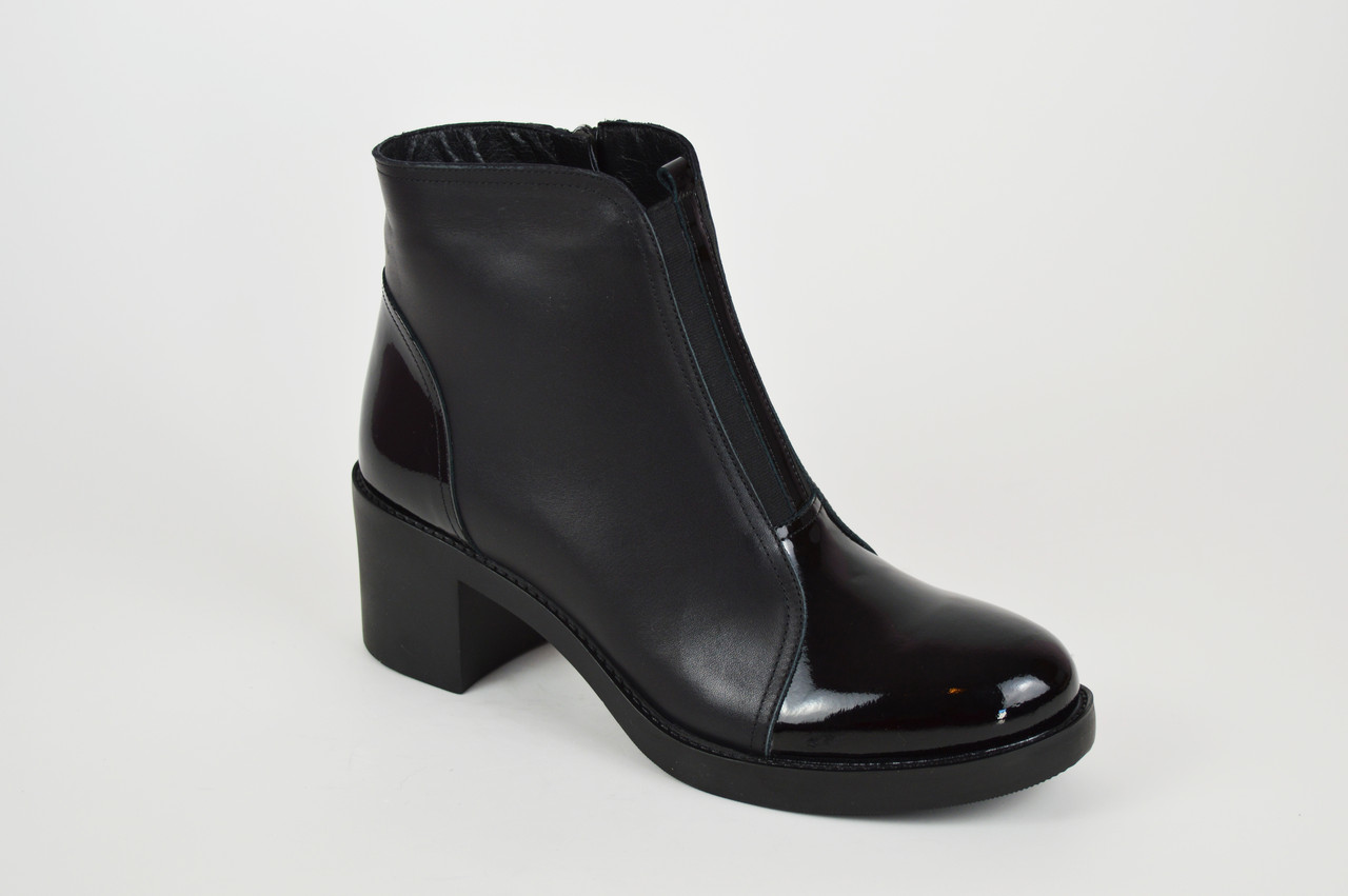 Ботинки зимние Guero 2515