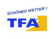 Измерители осадков TFA