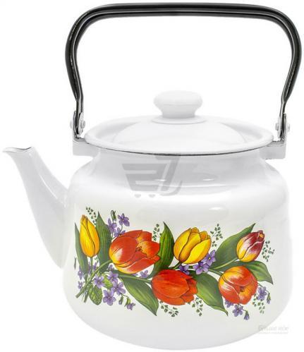 Чайник 3,5 л Idilia