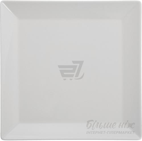 Тарелка обеденная Tokyo 24 см FIT2424I Ipec