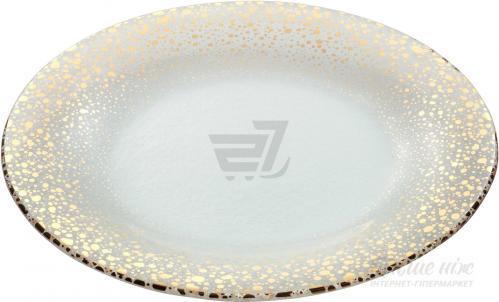 Блюдо декоративное Sparkling 37 см 8150.2 IVV