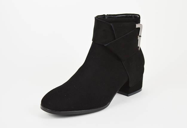 Демисезонные ботинки Lottini 042071, фото 2