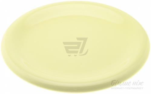 Тарелка суповая Anka Light Yellow 22 см Keramika