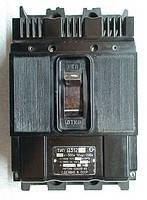 Автоматический выключатель А 3124 100А