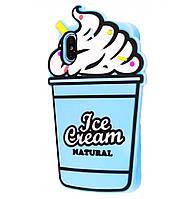 Чехол-накладка Ice Cream на IPhone X / 10 Blue