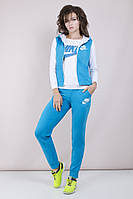 Женский спортивный костюм - тройка  АГ0005, фото 1