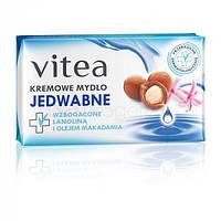 Крем-мыло Vitea с маслом макадамии 100 гр