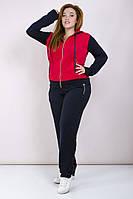 Женский спортивный костюм  АГ0007 (бат), фото 1