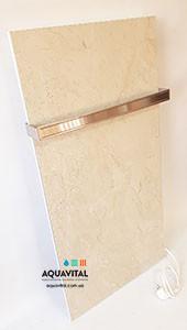Назначение керамического полотенцесушителя
