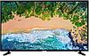Телевизор Samsung UE50NU7092 (4K UHD, Smart TV, T2, S2)