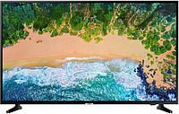 Телевизор Samsung UE50NU7092 (4K UHD, Smart TV, T2, S2), фото 1