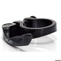 Подседельный зажим XLC PC-L01, 31,8 мм, черный