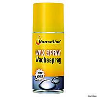 Парафин Hanseline Wax Spray, 150 мл, аэрозоль