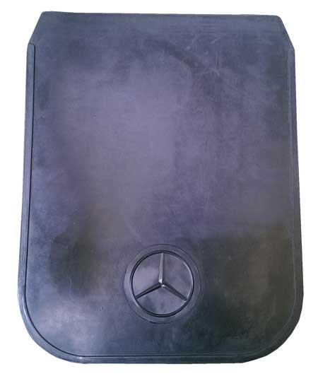 Брызговики универсальные Mercedes