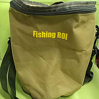 Сумка для жерлиц Fishing Roi 25Х21см  (9990402)