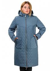 Зимнее женское пальто,  размеры 50