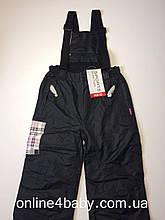 Детские лыжные штаны NKD на девочку 14-16 лет, рост 170/176 см