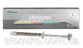 Материал для пломбирования корневых каналов Metapex  (Метапекс)