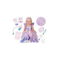 Кукла серии Нежные объятия ПРИНЦЕССА-ФЕЯ 43 см с аксессуарами BABY BORN