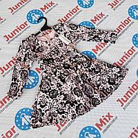 Детское нарядное платье для девочек оптом MODA.  ИТАЛИЯ, фото 1