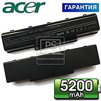 Батарея Аккумулятор для ноутбука ACER NV7802U